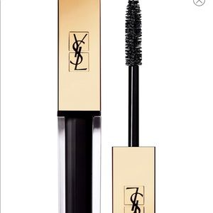 New YSL Vinyl Couture mascara in black.